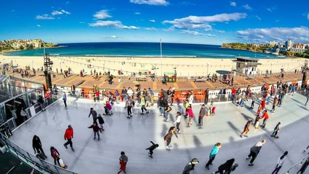 Article heading image for Bondi Is Transforming Into A Magic Winter Wonderland