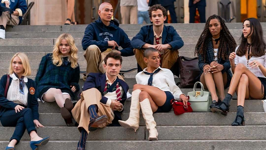 Article heading image for This Just In Upper East Siders, We Finally Have All The Deets On The Gossip Girl Reboot Cast