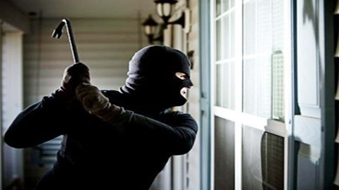 Article heading image for A boy's been charged following the alleged break in of a number of home in the Northern Beaches.