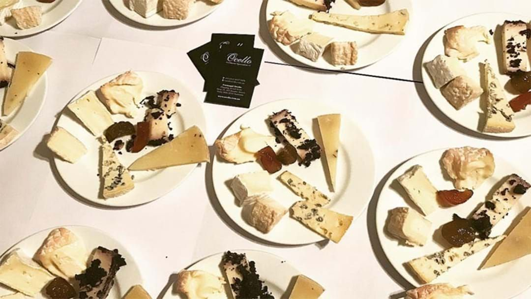 Article heading image for Stock Up On The Best Cheese In Sydney During This Massive Sale!