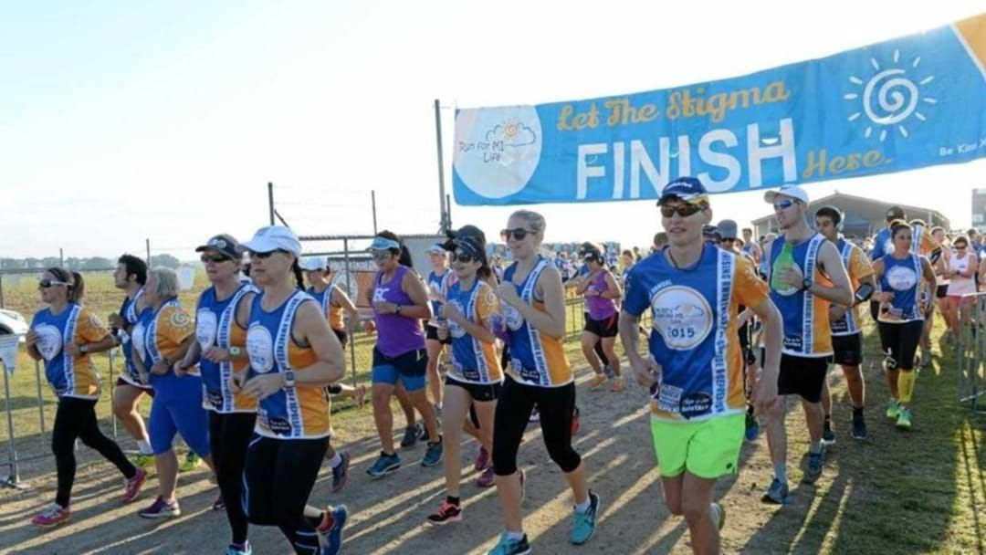 Article heading image for Run For MI Life Is Coming This October! Register Now For The Event In Walkerston
