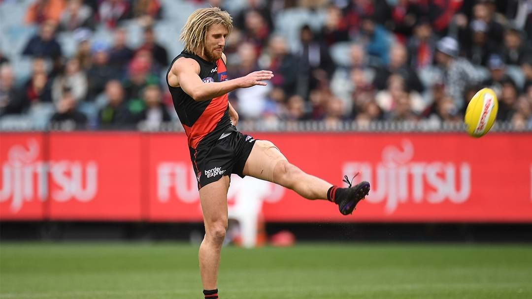 Article heading image for Dyson Heppell Is Out Of Today's Clash