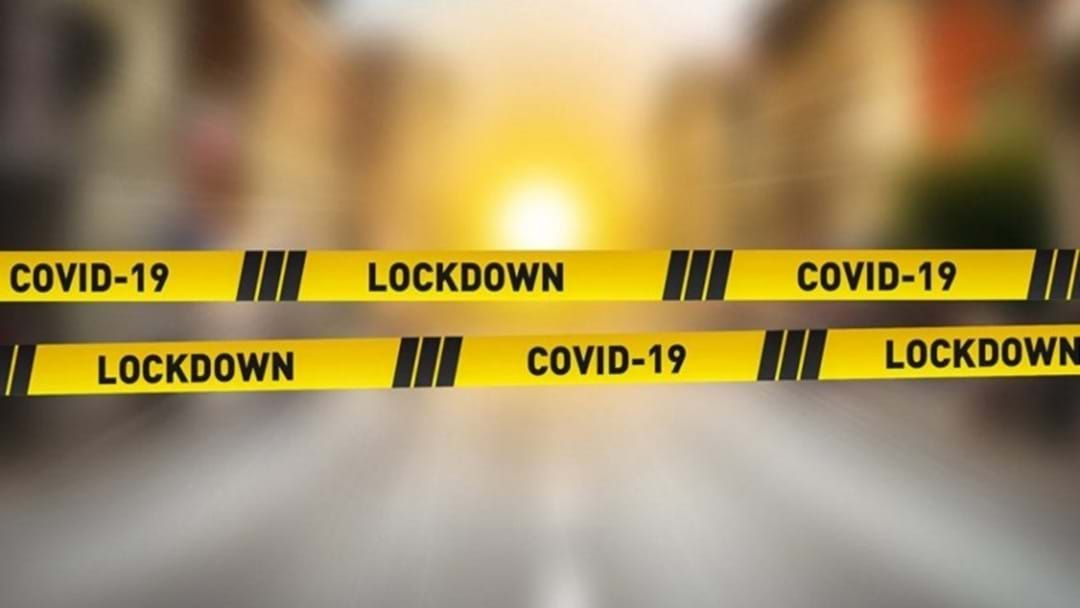 Article heading image for NSW Wakes Up To First Day Of State Lockdown As COVID Outbreak Spreads