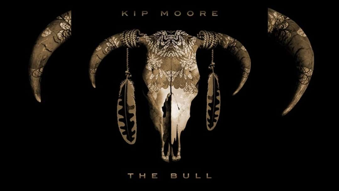 "Article heading image for Kip Moore Releases New Single ""The Bull"""