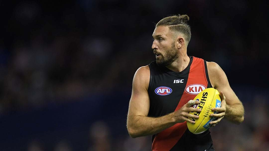 Article heading image for Cale Hooker Set To Miss Up To Six Weeks