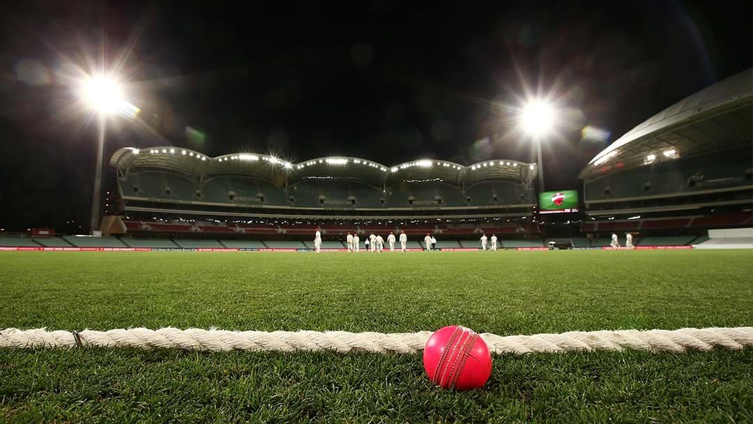 Article heading image for LISTEN | Greg Blewett Has Intel On Adelaide Hosting A Pink-Ball Test Against India