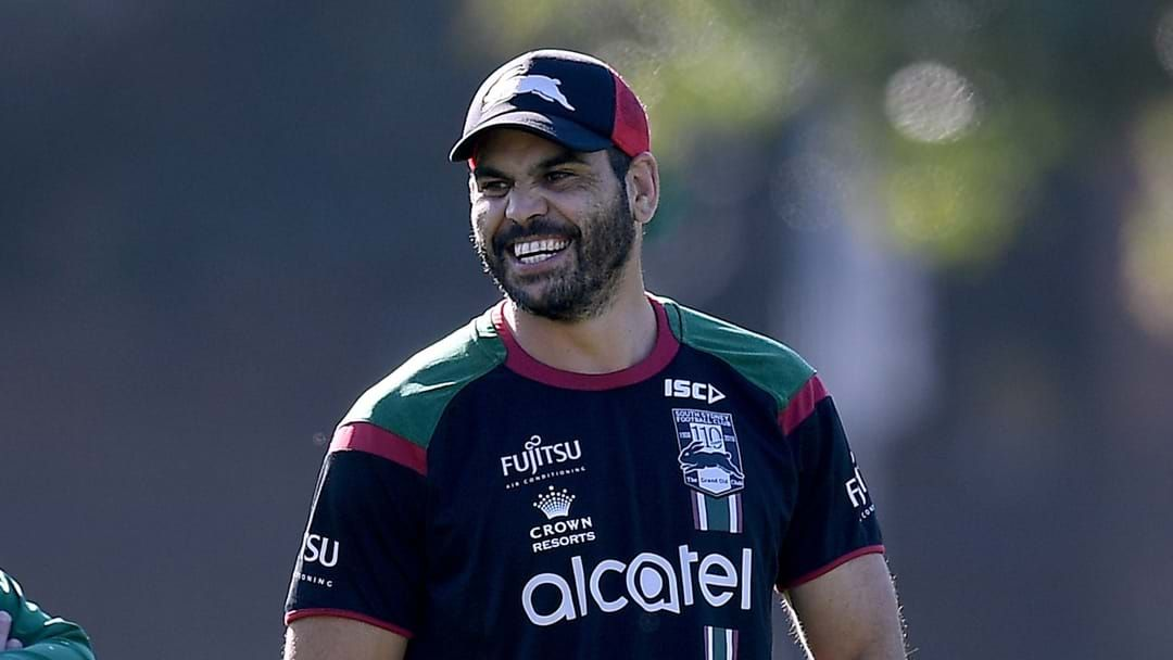 "Article heading image for ""The Best Centre I've Ever Seen"": MG's Tribute To The Now Retired Greg Inglis"