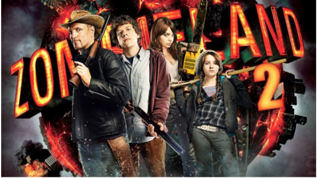 Article heading image for Zombieland: Double Tap