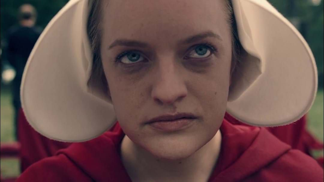Article heading image for The Handmaid's Tale Season 4 Is Coming & You Bet We Have The Trailer!