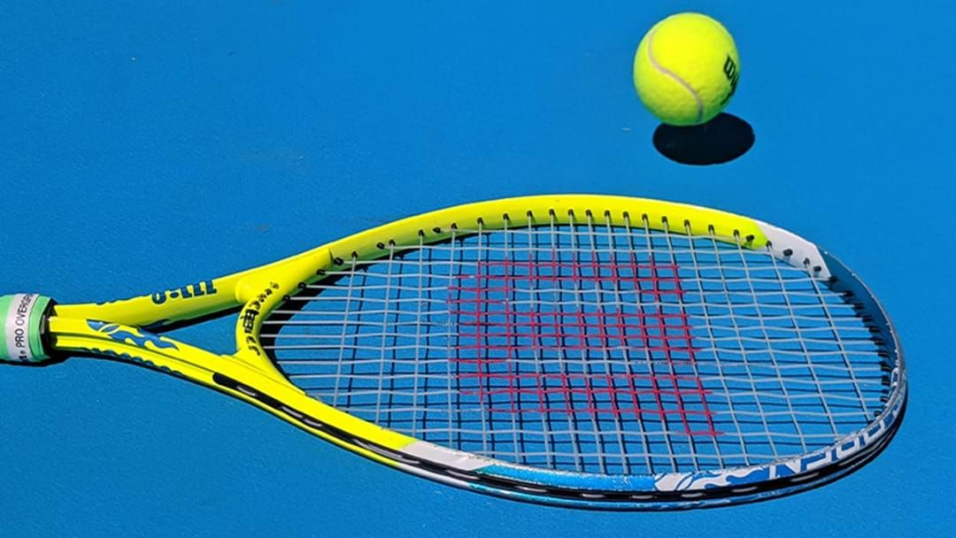 Article heading image for Tennis Commentator Todd Woodbridge Reveals If He Really Thinks The Aus Open Will Go Ahead