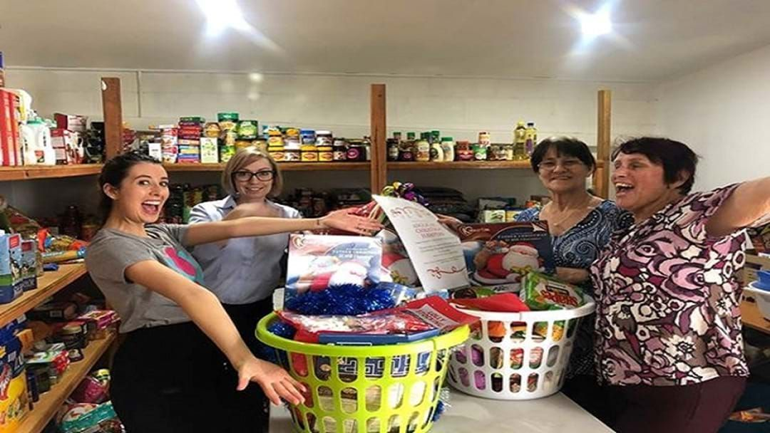 Article heading image for Hit Hamper Drive Final Wrap Up