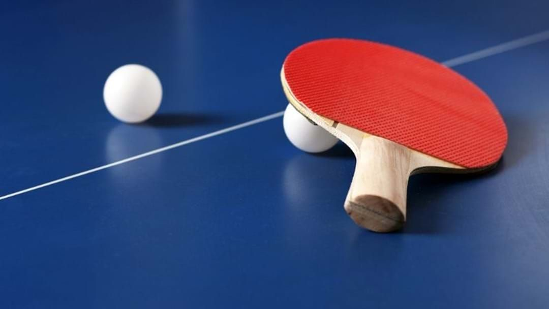 Article heading image for Get Competitive With A Ping Pong Tournament This Weekend