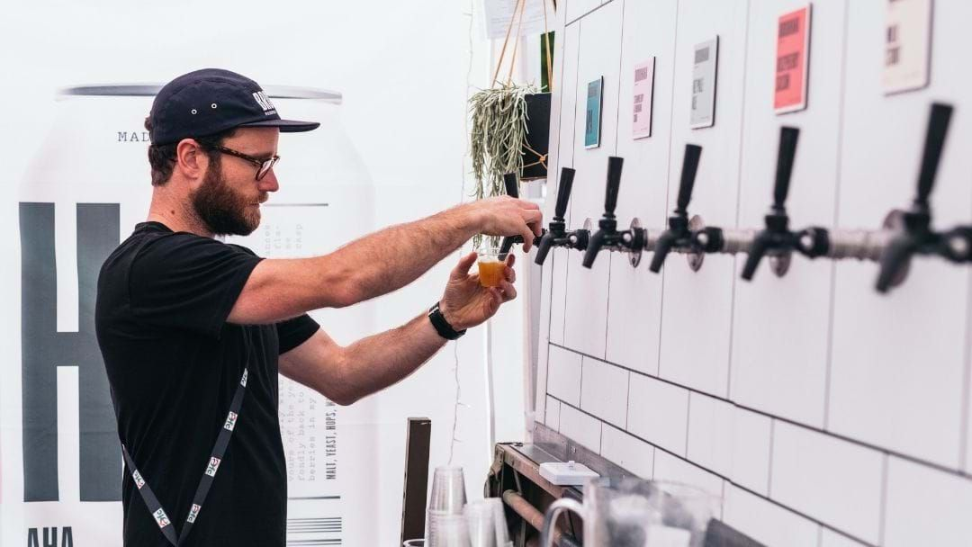 Article heading image for Attention Beer Lovers: Crafted Beer And Cider Festival Is Hitting Broadbeach This Weekend!