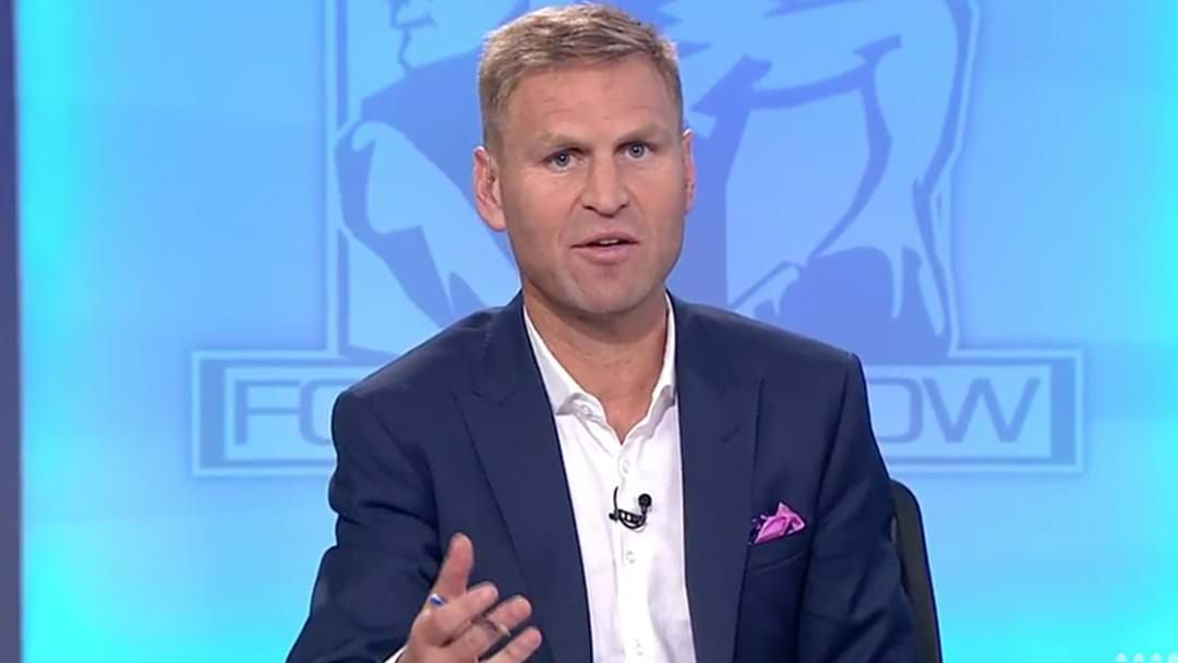 Article heading image for Kane Cornes Responds To Wayne Carey's Comments