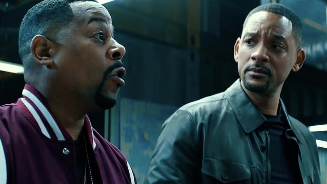 Article heading image for We Finally Have The First Look At 'Bad Boys For Life'