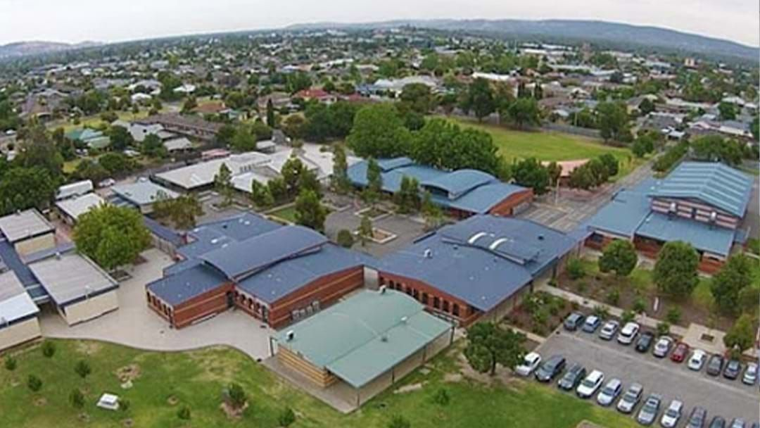 Article heading image for Wodonga Primary School Students Sent Home Following Health Orders