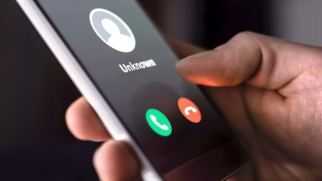 Article heading image for Aussie's Hustled Out Of $9 Million By Phone Scammers In May