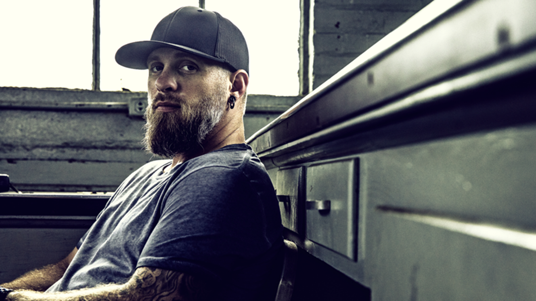 Article heading image for Brantley Gilbert Fans Can Expect A New Album SOON!