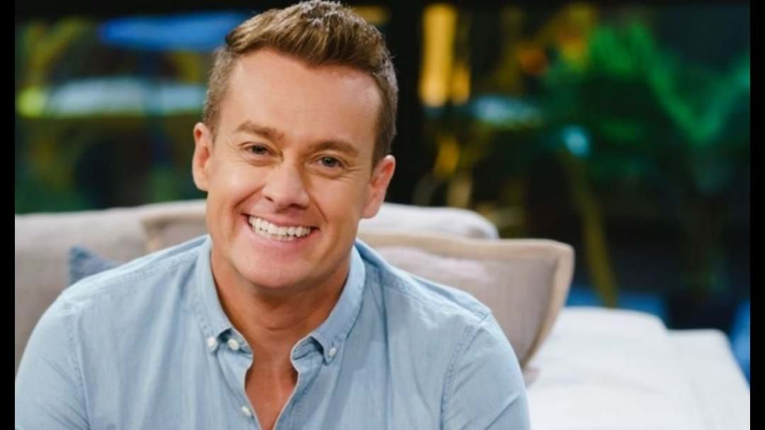 Article heading image for Grant Denyer Shares Emotional Story About His Heritage