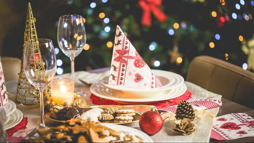 Article heading image for Dietitians Share Their Tips On Not Overdoing The Christmas Cheer
