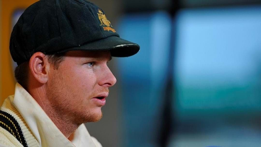Article heading image for Steve Smith In Doubt For World Cup
