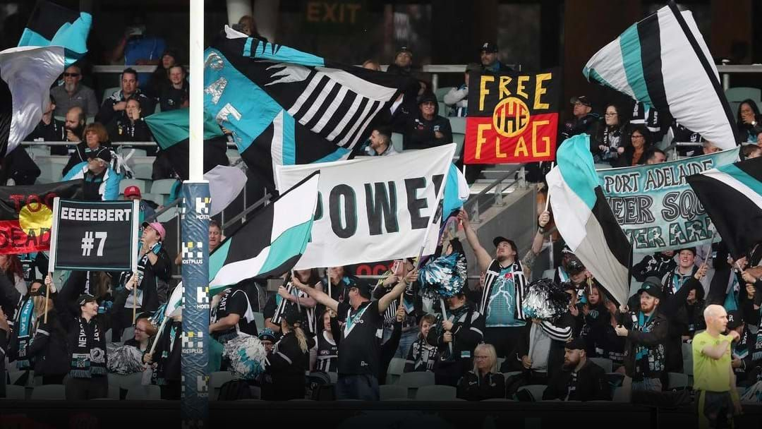 Article heading image for Last Call For Tickets, Power Fans Aim To Secure Prelim Final Seats