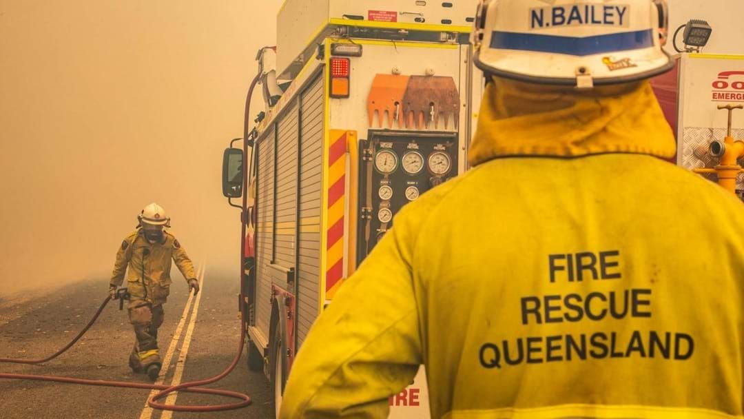 Article heading image for Rural Firies Fed Up With Bushfire Mitigation Red Tape