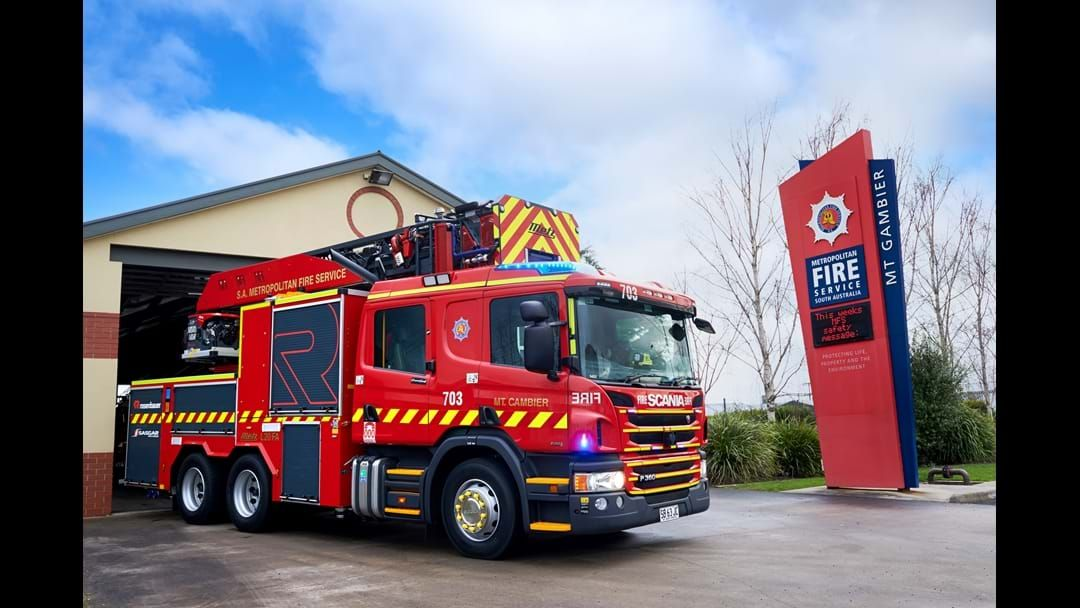 Article heading image for Winter brings reminder of fire safety advice