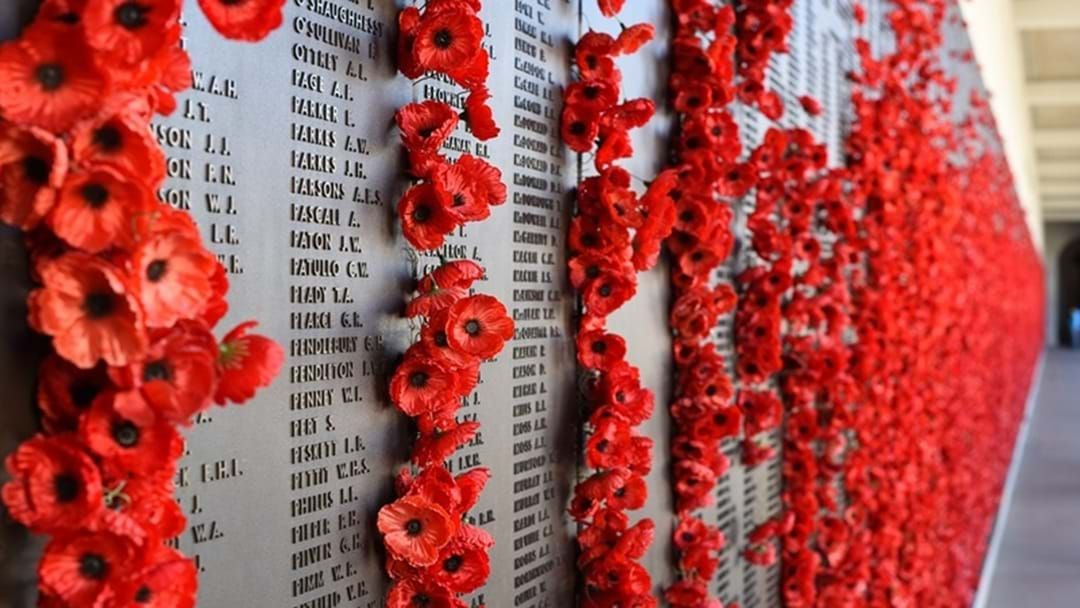 Article heading image for ANZAC Day Services Across the Southern Downs