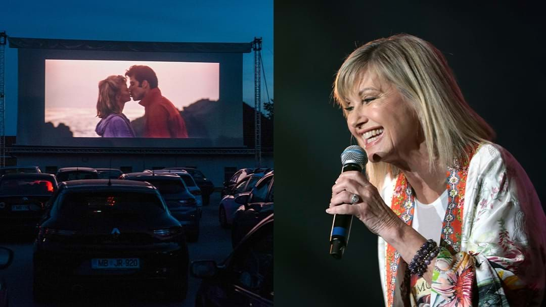 Article heading image for Olivia Newton-John Comments On The Internet Cancelling Grease