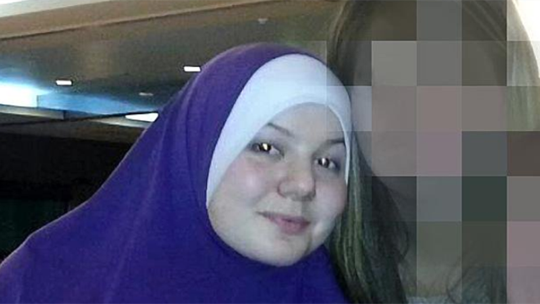 Article heading image for No Sympathy For Australian Jihadi Bride Who Wants To Come Home