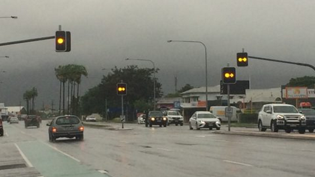 Article heading image for How To Drive Through Townsville Traffic Lights Which Are Flashing Amber