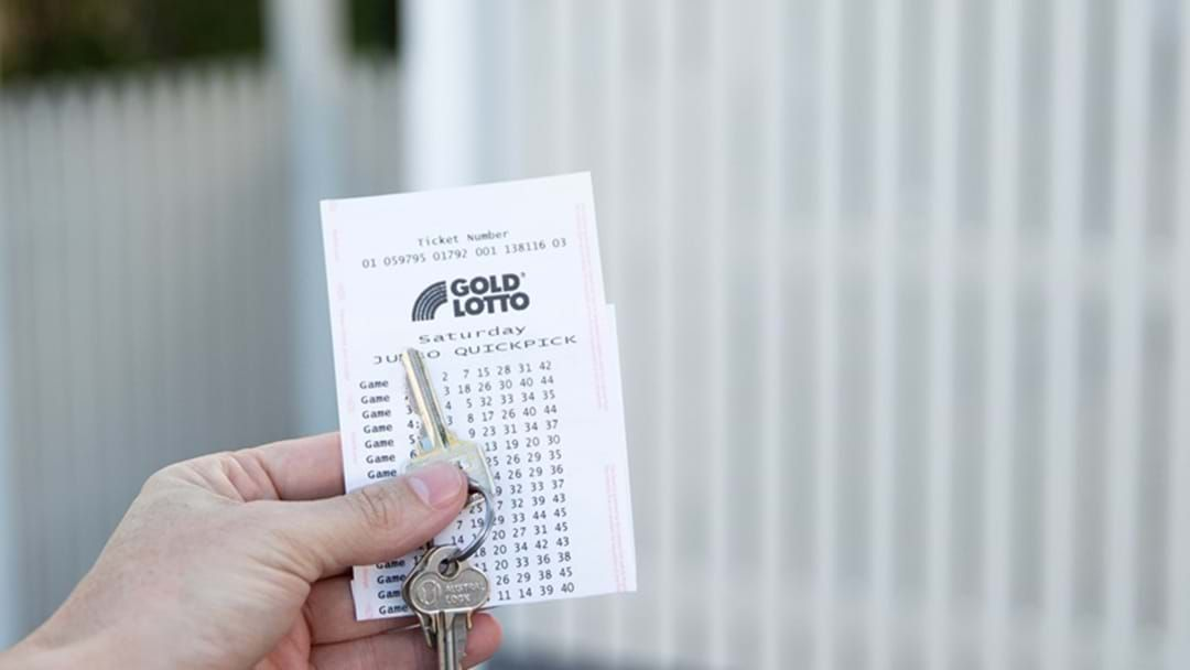 Article heading image for Young Goondiwindi Woman Claims Saturday Gold Lotto Division One Prize