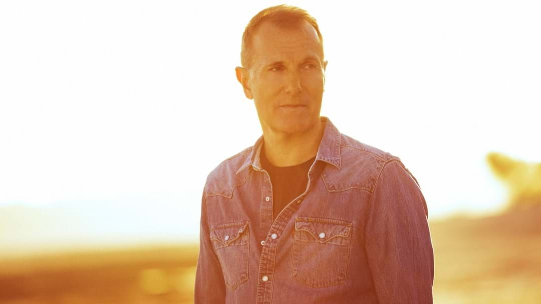 Article heading image for Celebrate 40 Years Of 'The Boys Light Up' With James Reyne