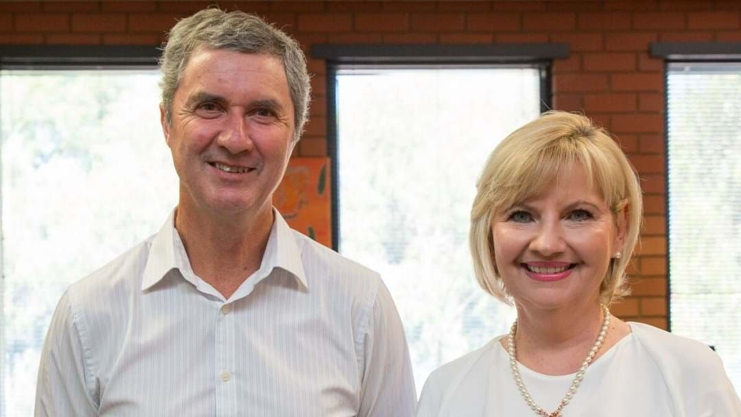 Article heading image for Catch Up With The Mayor & CEO In Merrigum