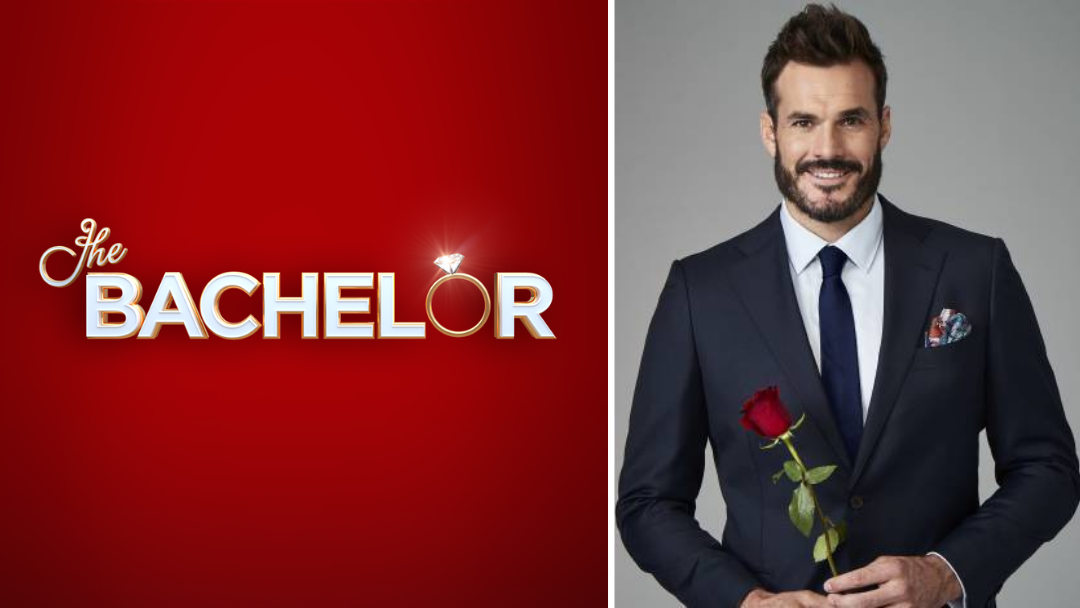 Article heading image for Has Locky Gilbert Already Split From The Winner of The Bachelor?
