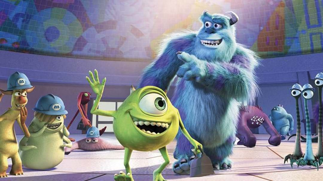 Article heading image for We're Finally Getting A 'Monsters, Inc.' TV Show!!!