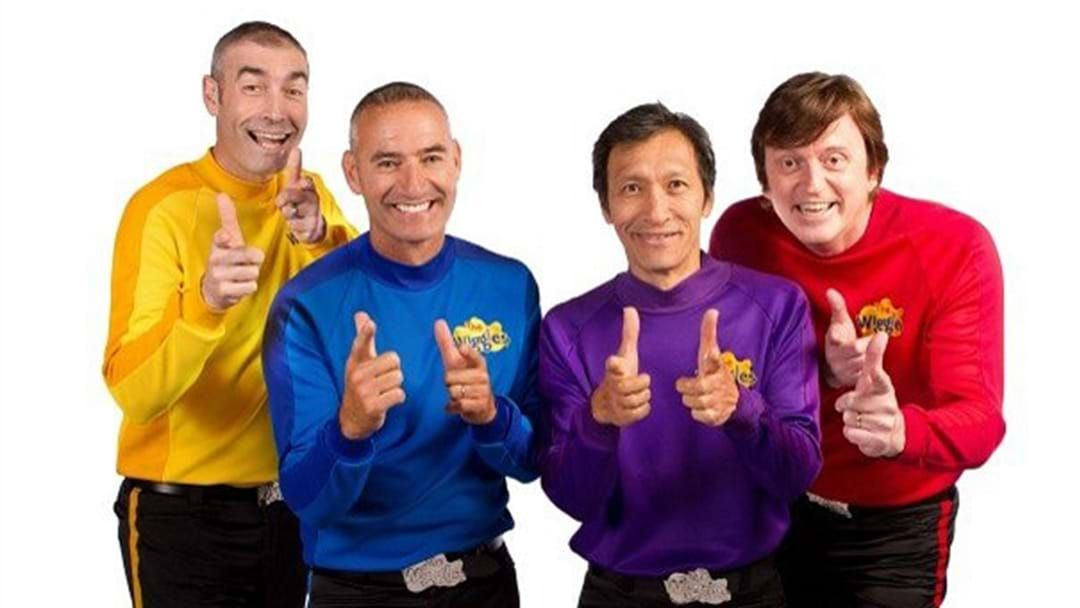 Article heading image for OG Yellow Wiggle Greg Page Opens Up About Who His Fave Wiggle Actually Is!