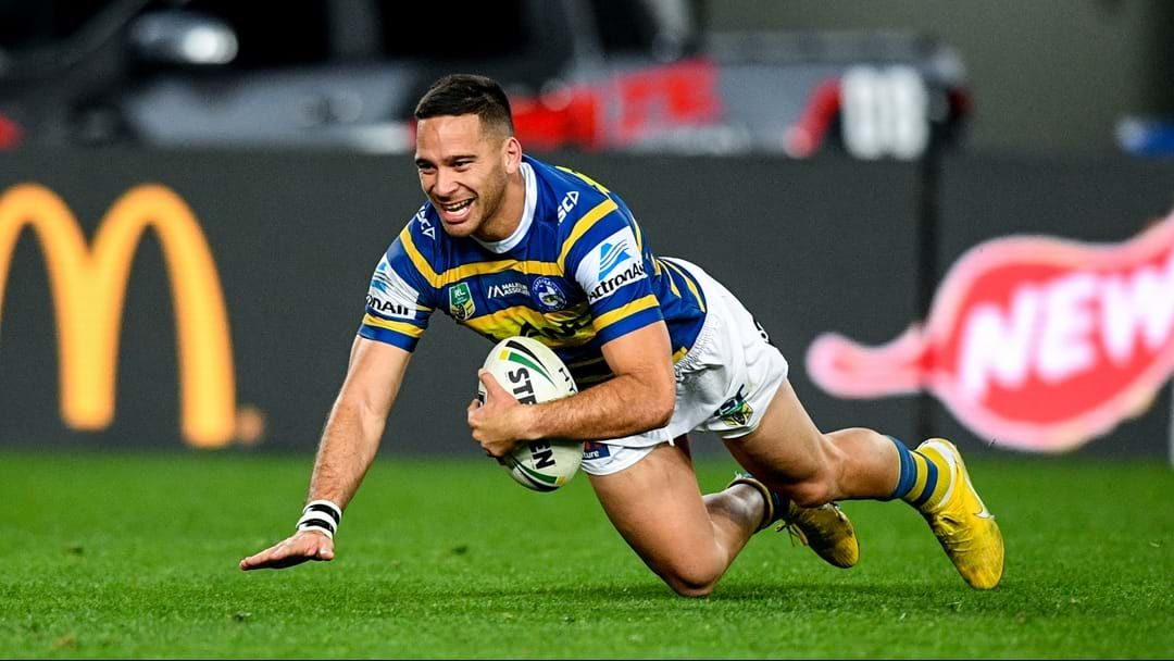 Article heading image for Corey Norman Set To Sign Three-Year Deal With The Dragons