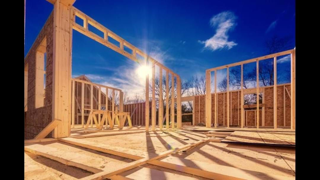 Article heading image for Home Building Boom On Central Coast