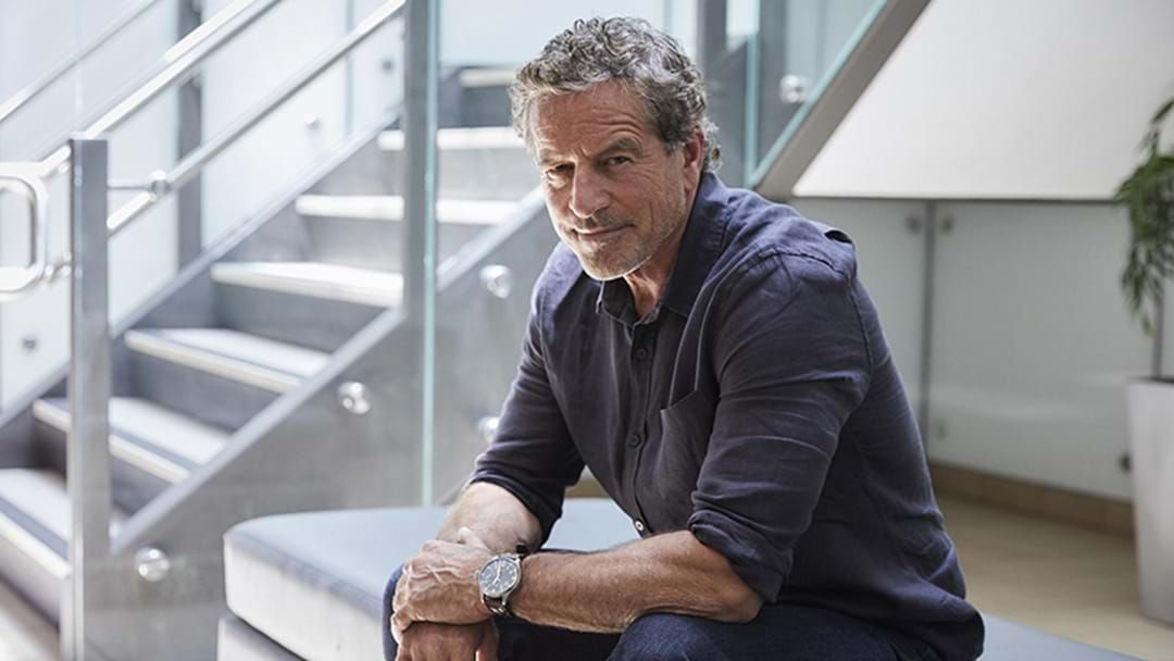 Article heading image for LISTEN | Finance Guru Mark Bouris Shares His Advice For Small Business Owners During COVID-19