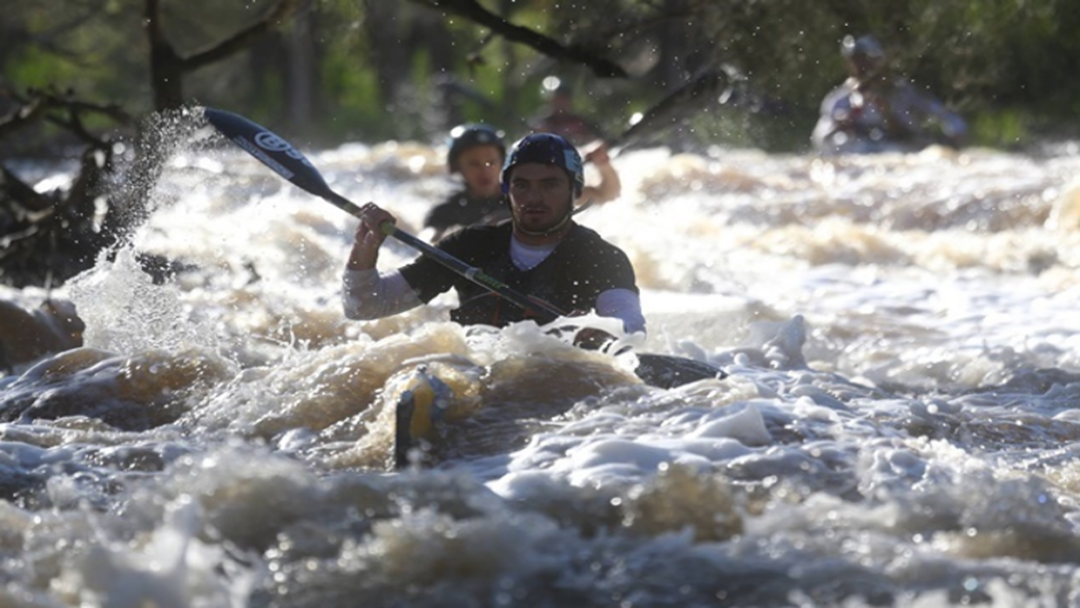 Article heading image for New Records For The Avon Descent!