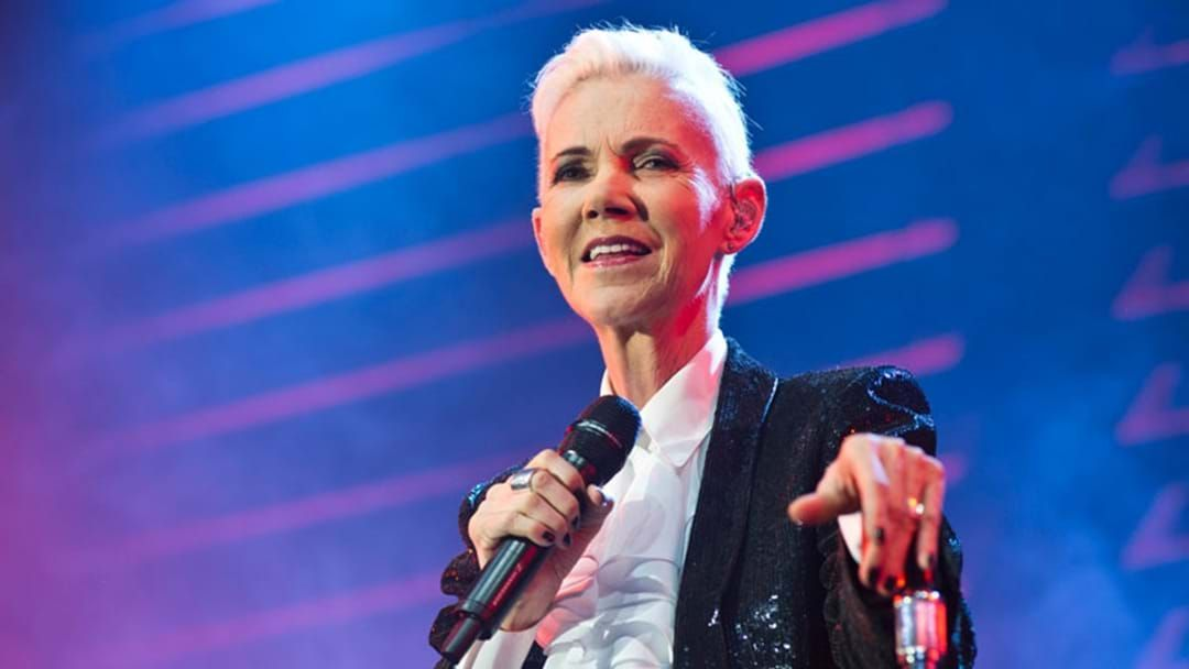 Article heading image for Roxette Star Marie Fredriksson Has Passed Away, Aged 61