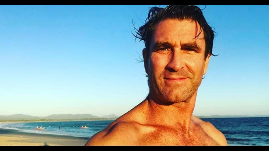 Article heading image for Pete Murray is coming to town!