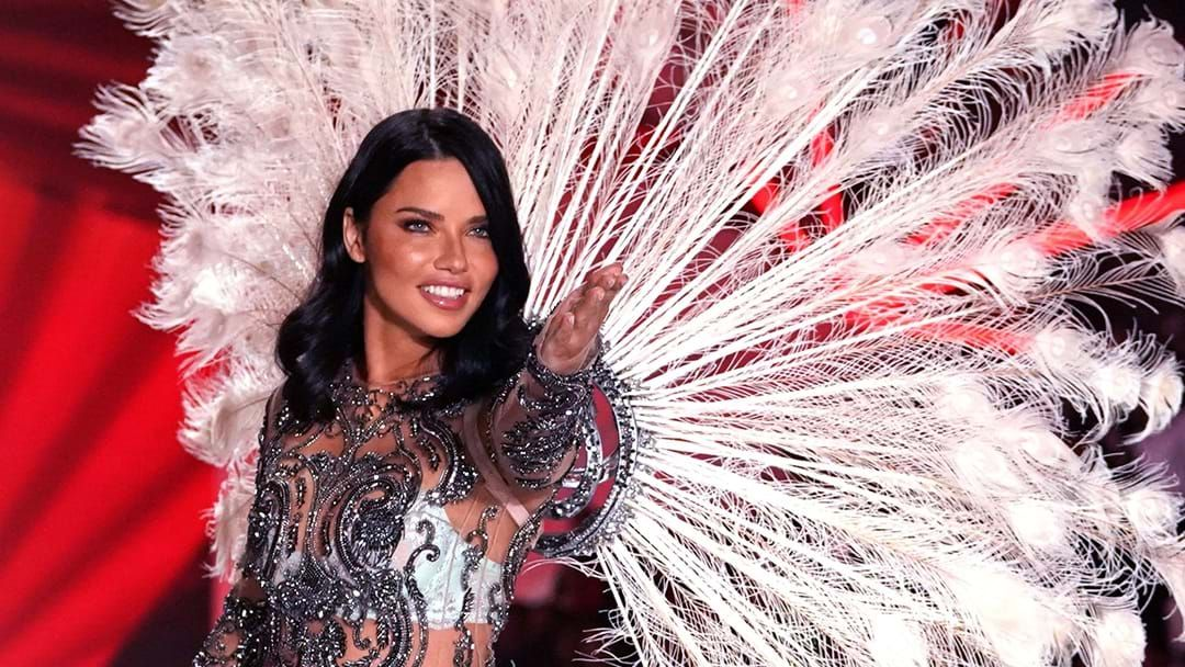 Article heading image for The Victoria's Secret Show Has Officially Been Cancelled So Go On, Have Another Scoop of Ice Cream