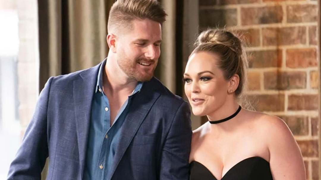 Article heading image for MAFS Bryce & Melissa Recount Shocking Story About Being Attacked In A Nightclub