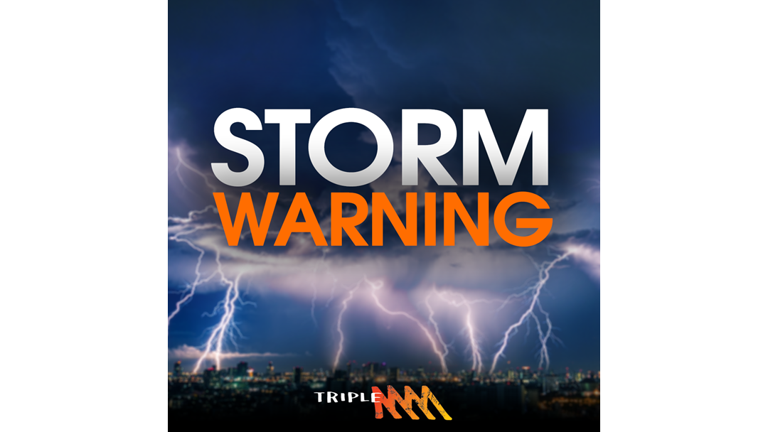 Article heading image for Weather Warning For Great Southern