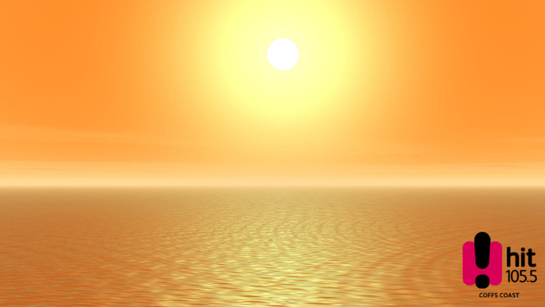 Article heading image for HEATWAVE: It's going to get HOT tomorrow!