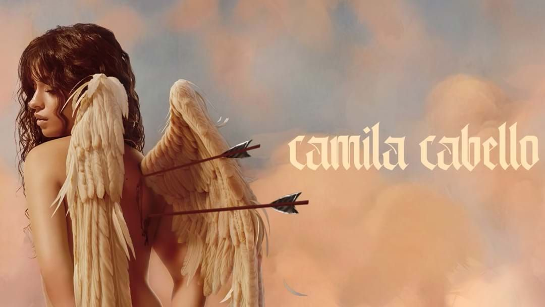 Article heading image for Camila Cabello Drops Two Incredible New Songs From Her Upcoming Album