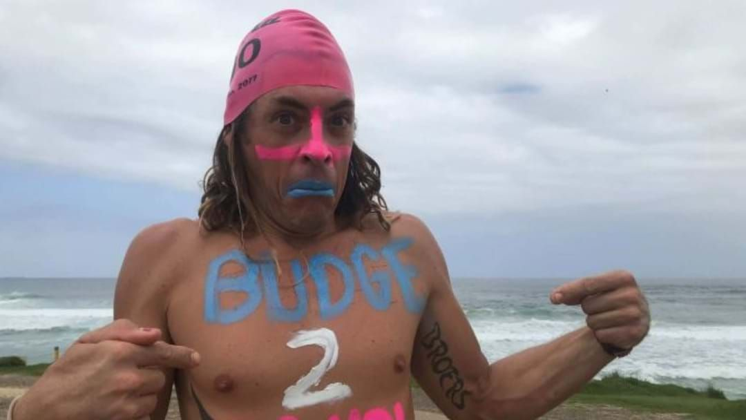 "Article heading image for ""The Dorf"" Training Even Harder For Bondi To Budgewoi Swim"
